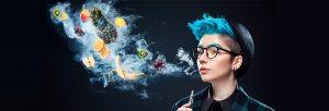 Consommables pour cigarettes electroniques