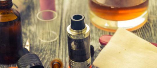 sels de nicotine